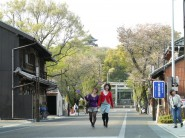 inuyama castle town
